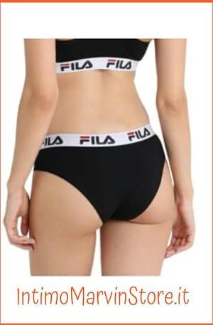 Slip Donna Fila Sportivo Woman Brief 6043