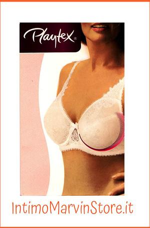 Reggiseno Playtex art. 5882-5883 con Ferretto