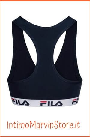 Top Donna Fila Sportivo Woman Bra 6042