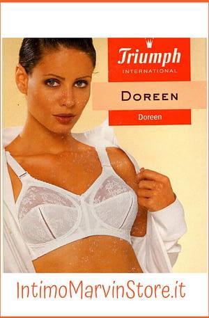 Reggiseno Triumph Doreen Classico senza Ferretto