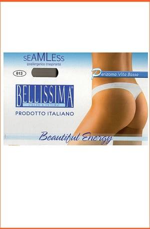 Slip Donna Bellissima Perizoma 013 Microfibra