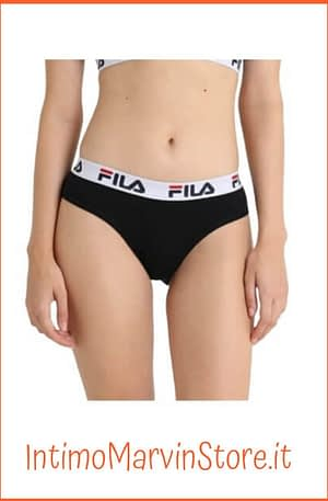 Slip Donna Fila Sportivo Woman Brief 6043